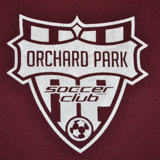 Orchard park soccer club for Orchard park